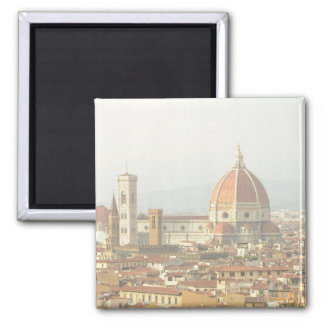 Florence or Firenze Italy Duomo Magnet