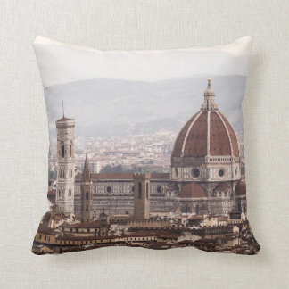Florence Overlook Square Pillow