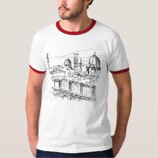 Florence Ringer T-Shirt