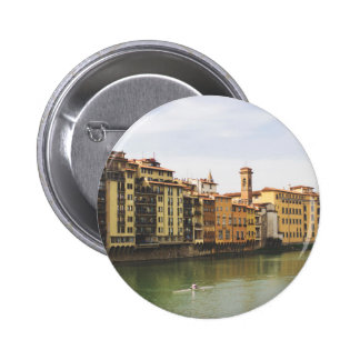 Florence Round Badge