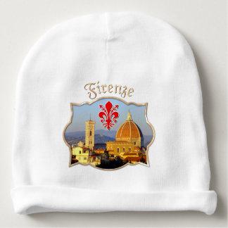 Florence - Santa Maria del Fiore Baby Beanie