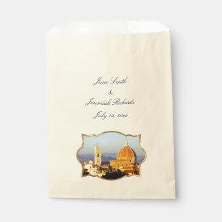Florence - Santa Maria del Fiore Favour Bag