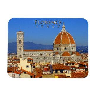 Florence - Santa Maria del Fiore Magnet