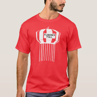 FLORENCE Y'ALL RED T-Shirt