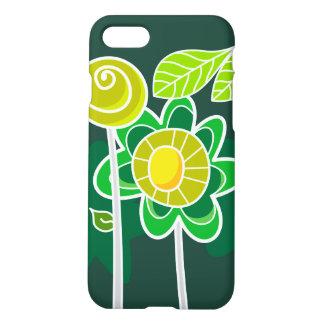 FLORES DO MEU JARDIM iPhone 8/7 CASE