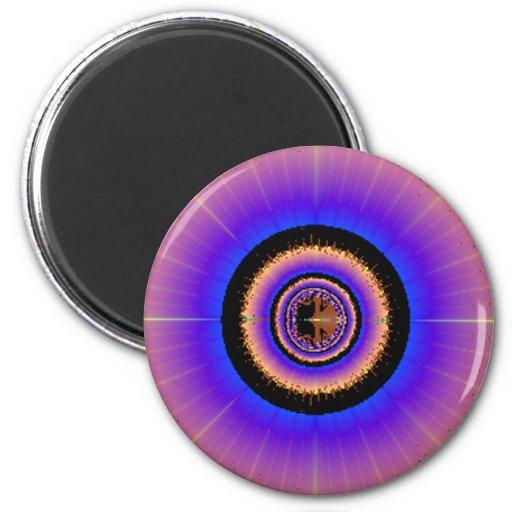 Floresant Magnet