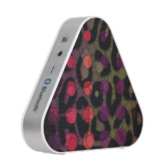 Florescent Polka-dot Cheetah