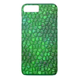 Florescent Reptile Case for iPhone 7 Plus