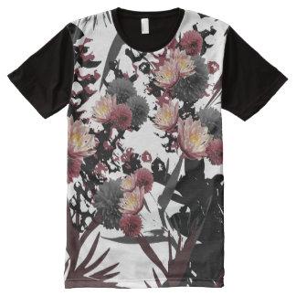 FLORET CLUSTER All-Over PRINT T-Shirt