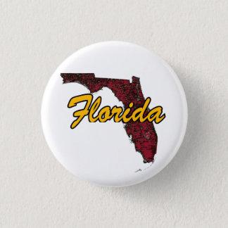 Florida 3 Cm Round Badge