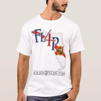 Florida 4 Palin T-Shirt