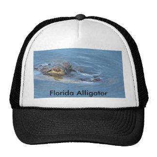 Florida Alligator Cap