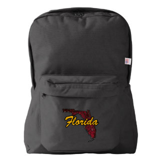 Florida Backpack