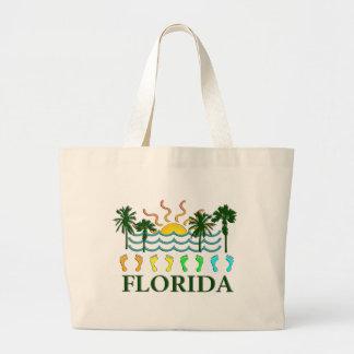 FLORIDA BEACH BAG