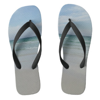 Florida Beach Flip Flops Thongs