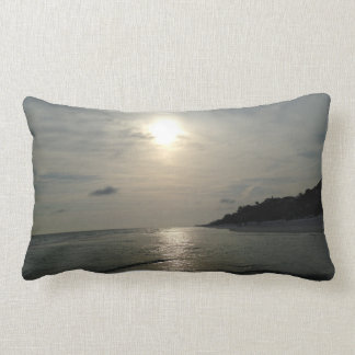 Florida Beach Pillow