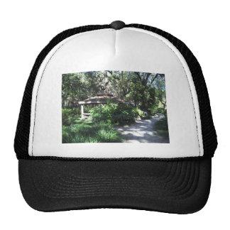 Florida Botanical Garden Cap