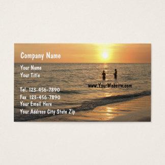 Florida Business Cards