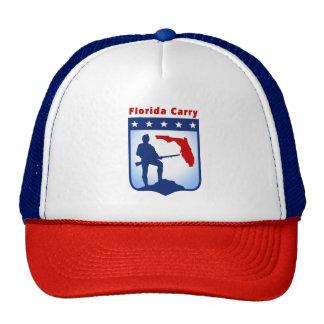 Florida Carry Hat