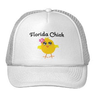 Florida Chick Hat