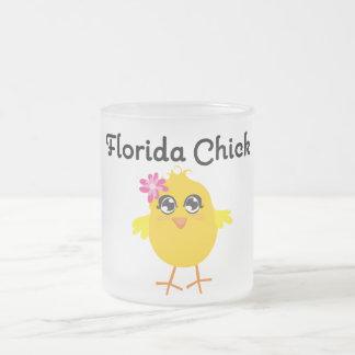 Florida Chick Coffee Mug
