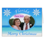 Florida Christmas Picture Cards