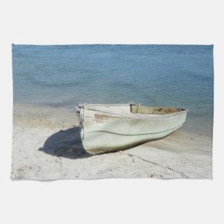 Florida Coastal Life Kitchen Towel