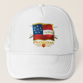 Florida (Deo Vindice) Trucker Hat