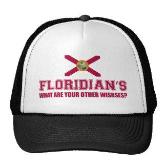 florida designs trucker hats