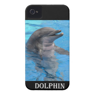 Florida Dolphin Case-Mate iPhone 4 Case