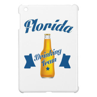 Florida Drinking team iPad Mini Cover