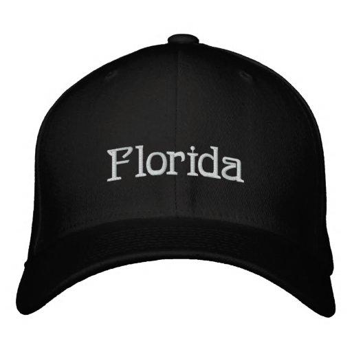 Florida Baseball Cap