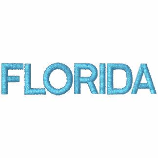 FLORIDA EMBROIDERED HOODIE