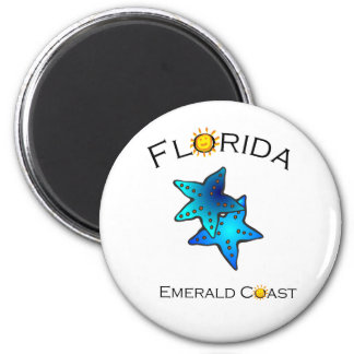 Florida Emerald Coast Magnet
