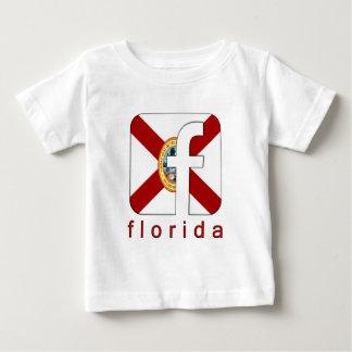 Florida Facebook Logo Unique Gift New Design T Shirt