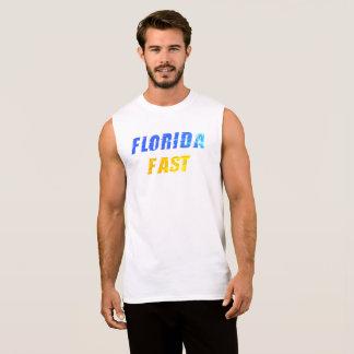 Florida Fast Sleeveless Shirt