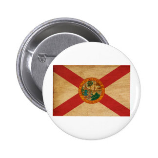 Florida Flag Buttons