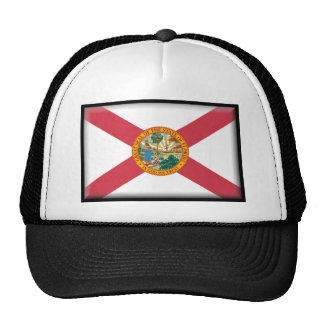 Florida Flag Hat