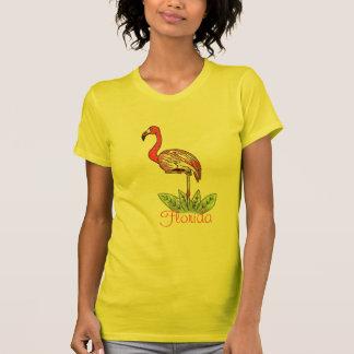 Florida Flamingo Shirt