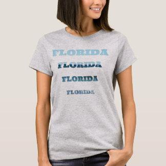Florida Florida Florida Florida T-Shirt