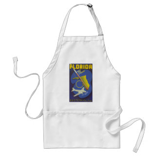 Florida ~ Fly South Aprons