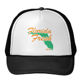 Florida Fresh Cap
