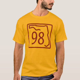 Florida Highway Signs T-Shirt