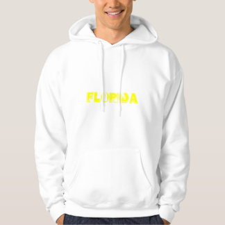 Florida Hooded Pullover