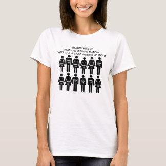 Florida Jury Humor T-Shirt