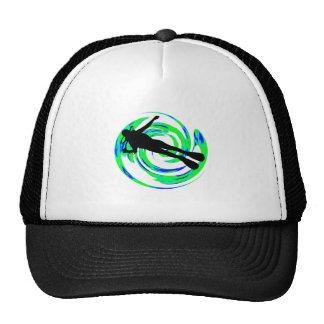 FLORIDA KEYS BOUND MESH HATS