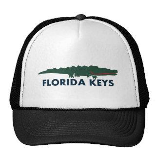 Florida Keys. Cap
