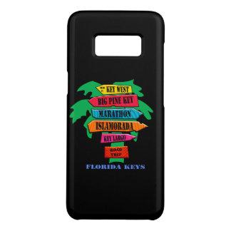 Florida Keys Samsung Galaxy Case