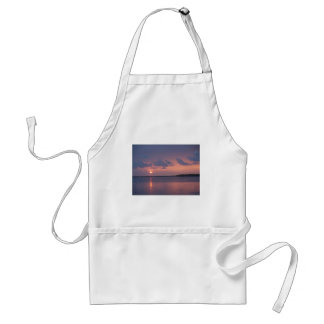 Florida Keys Sunset Apron