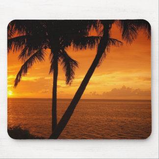 Florida Key's Sunset Mouse Pad